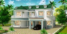 spring feild villas and apartments